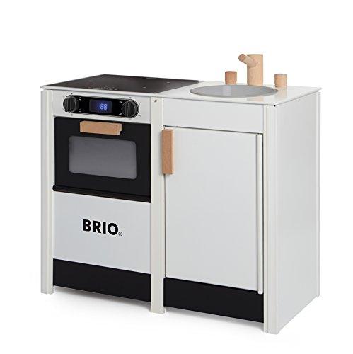 Brio Küchenspielzeug mit Herd und Spüle
