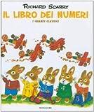 Scarica Libro Il libro dei numeri I grandi classici Ediz illustrata (PDF,EPUB,MOBI) Online Italiano Gratis