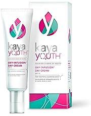 Kaya Youth Oxy-Infusion Day Cream, 50 gm