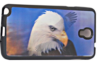 ECellStreet Exclusive 3D Dual Effect Soft Back Case Cover Back Cover For Samsung Galaxy Note 3 Neo SM-N7500- Bird  available at amazon for Rs.164