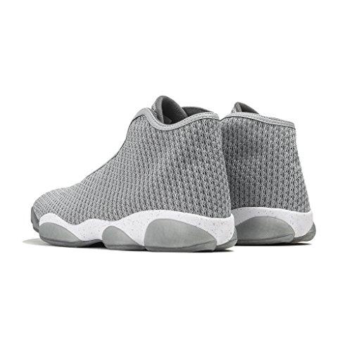 Nike Jordan Horizon, Chaussures de Sport-Basketball Homme, Talla gris - gris