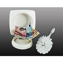 KH Security 370160 - Caja fuerte (Color blanco)