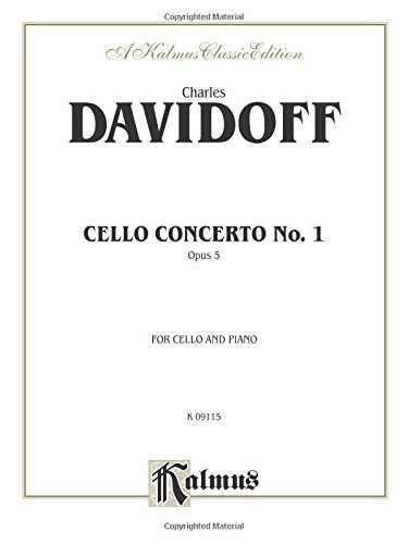 charles-davidoff-cello-concerto-no-1-opus-5-for-cello-and-piano-kalmus-classic-editions