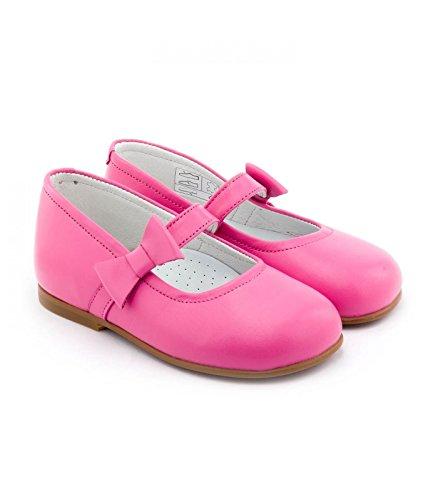 Boni Léonie - Chaussure fille premiers pas