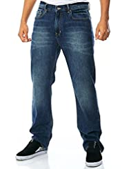 Jeans Element Rochester - Regular Straight Fit SB Mid Used
