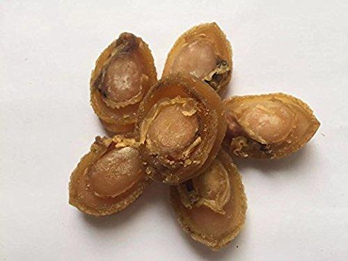 Getrocknete Meeresfrüchte kleine Abalone 200 Gramm aus Südchinesische Meer Nanhai