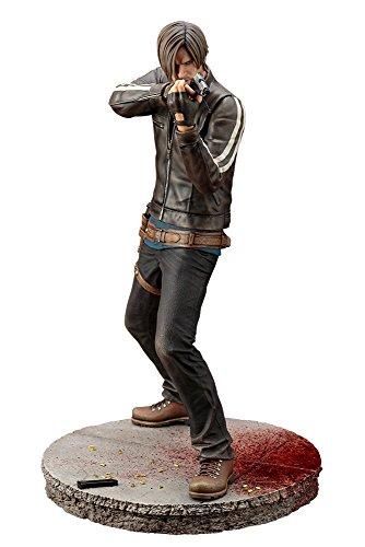 Kotobukiya Resident Evil: Vendetta Statue 1/6 Leon S. Kennedy 28 cm (Leon Kennedy Kostüm)