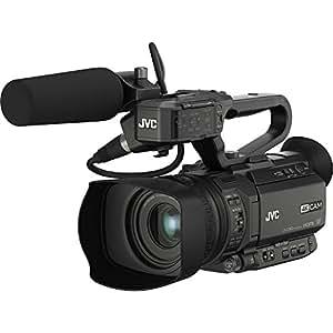 4K Memory card camera recorder GY-HM200E