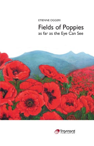 Fields of Poppies as Far as the Eye Can See