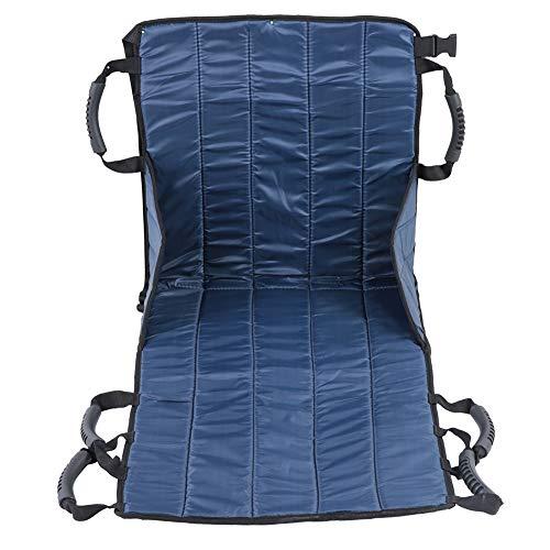 Leinggg Transfer-Rollstuhl-Patientenlifter-Sling Transfer-Seat-Pad Medizinische Mobilität Notfall-Rollstuhltransportgurt