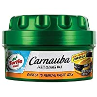 Turtle Wax TW53045 Cera en Pasta de Carnauba 397 G
