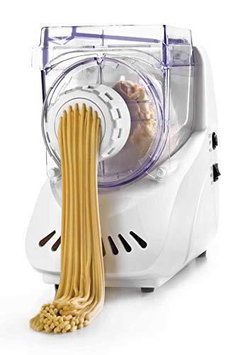 Lacor - 69127 - Máquina Para Elaboración De Pasta Fresca 200 W