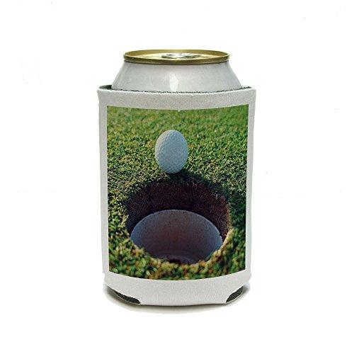 Golf Balle peut refroidisseur isolant – Drink – Boisson Isotherme Support