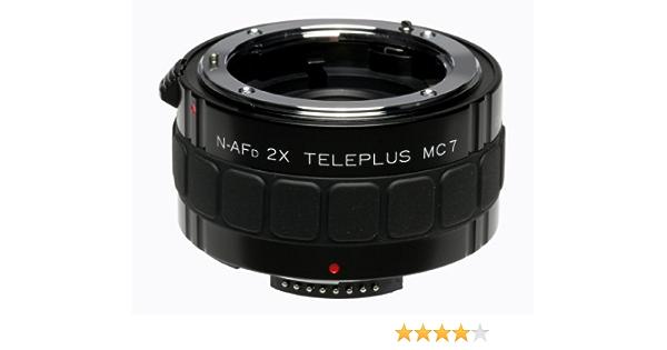 Kenko Teleplus Mc7 Dg 2 0 Fach Nikon Kamera