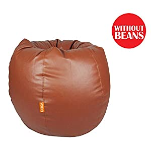 Orka XL Bean Bag Cover - Tan