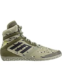 best loved 50c79 6f055 adidas Flying Impact Chaussures de Bottes de Lutte pour Homme Cargo Taille  UK 8.5