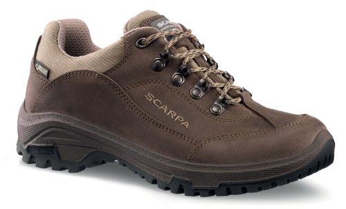 Scarpa Cyrus GTX Women's Hiking Scarpe - SS17 Brown