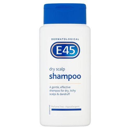 e45-dermatological-dry-scalp-shampoo-200-ml