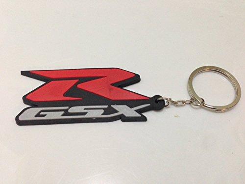 Motor_pro Schlüsselanhänger für Suzuki Gsxr 600/750/1000, 1300