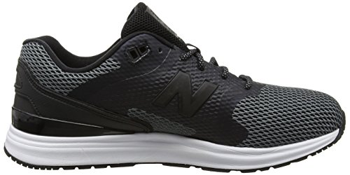 New Balance Ml1550cc, Sneakers basses homme Gris (Grey)