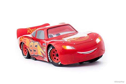 Image of Sphero Disney Pixar's Ultimate Lightning McQueen App-Enabled Racing Star Playset