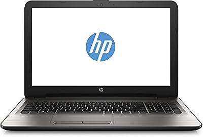 HP 15-AY084tu (X3C63PA) (6th Gen Ci5 6200U/ 4GB DDR4L / 1TB HDD/39.62 cm (15.6) / DOS) (Silver)