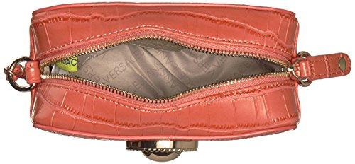 Versace Ee1vpbbc5_e75587, sac à main Arancione (Corallo)