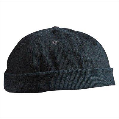 Myrtle Beach - Docker Cap \'Chef\' / black, One Size one size,Black