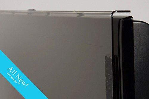 70 PULGADAS TV-PROTECTORTM PROTECTOR DE PANTALLA DE LA TELEVISOR LCD LED PLASMA HDTV  TV SCREEN PROTECTOR COVER GUARD SHIELD