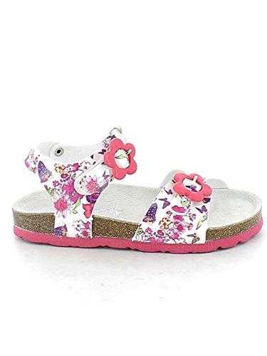 Lelli Kelly LK4581 (AN02) Fuxia Fantasia Sonia Adjustable Ankle Sandals-25 (UK 7)
