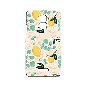 BLUEDIO Designer Printed Back case cover for Coolpad Note 3 - G6686