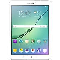 """Samsung Galaxy Tab S2 - Tablet de 9.7"""" 2K (WiFi, Procesador Octa-Core Exynos, 3 GB de RAM, 32 GB de Almacenamiento, Android 6.0); Blanco"""