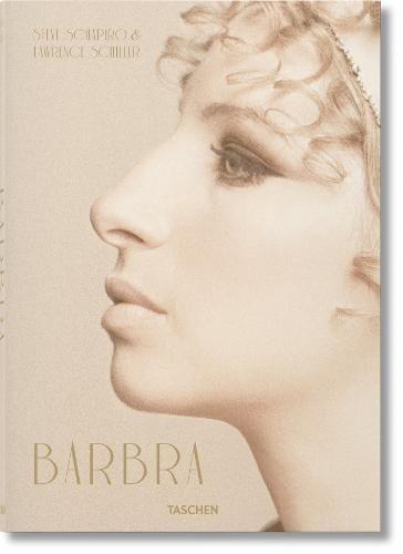 Barbra Streisand. Steve Schapiro & Lawrence Schiller (Fotografia)