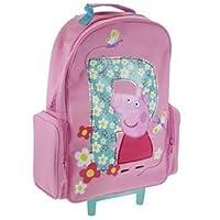 Peppa Pig - Trolley Travel Case / Trolley Case