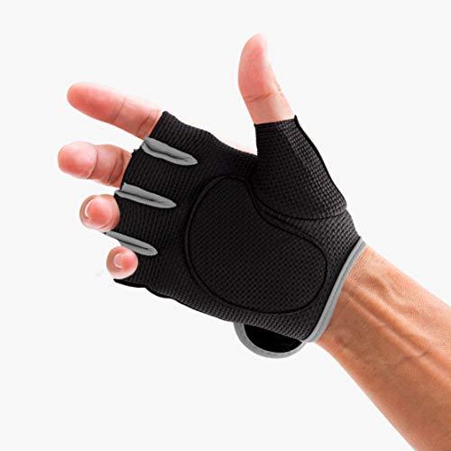 Zoom IMG-3 actesso guanti da palestra per