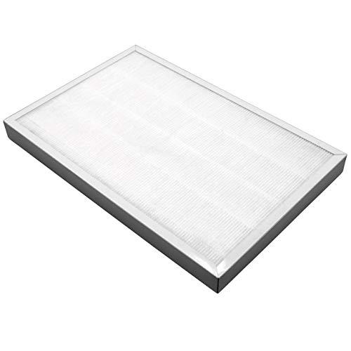 vhbw Kombifilter Luftfilter für Comedes LR 200 Luftbefeuchter, Luftreiniger HEPA, Aktivkohle