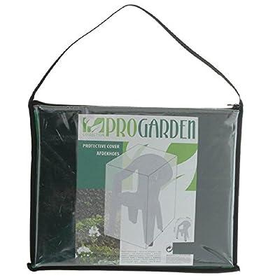 Wasserfest Wasserfest Garten Terrassen Außen Schutz Stuhl-abdeckung Gasamt Schicht Möbel 105x68x68cm von ProGarden - Du und dein Garten