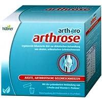 hübner Arthoro Arthrose Sticks 60St. preisvergleich bei fajdalomcsillapitas.eu