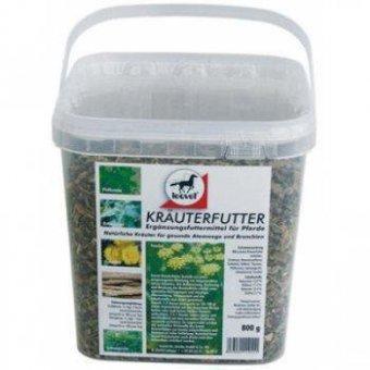 LEOVET KRAEUTERFUTTER, 800 g