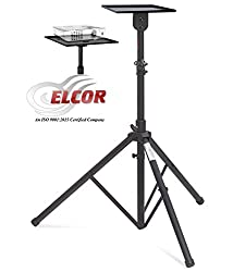 Elcor Projector Floor stand 6ft Adjustable :: Benq / Sony / Epson / Dell / Hitachi