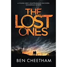 The Lost Ones by Ben Cheetham (2016-10-25)
