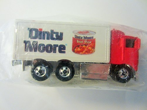 mattel-hot-wheels-1991-dinty-moore-straight-truck-164-scale-by-hot-wheels