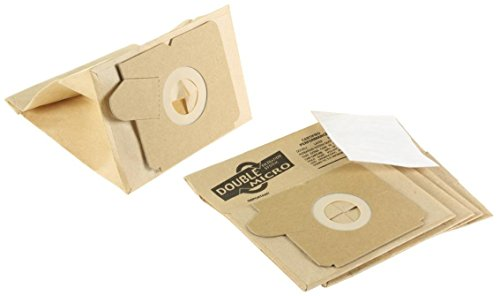 Dust Bags X 10 To Fit Electrolux Mondo, Boss, Elite Cylinder Vacuum Cleaners - Equivalent To E51/n Paper Bags Picture