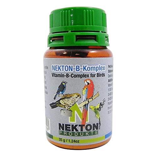 Nekton B Komplex, 1er Pack (1 x 35 g) - 35% Vitamin