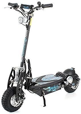 SXT1000 Turbo Bicicleta eléctrica 32 km/h con 1000 Vatios 36V SXT Scooter