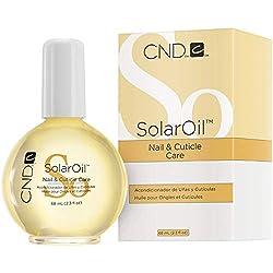 Creative Nail Design Solar...