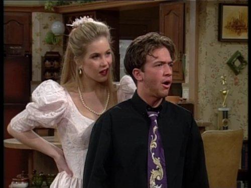 Wer Küsst Die Braut?