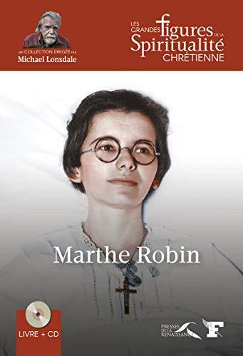 Marthe Robin (32) par François de MUIZON