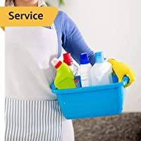 House cleaning - Pick your provider - 1 Cleaner for 3 Hours with Materials