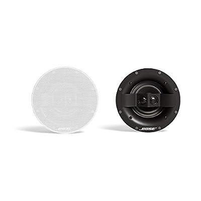 Bose ® Virtually Invisible® 591 Diffusore a Soffitto, Nero ai migliori prezzi su Polaris Audio Hi Fi
